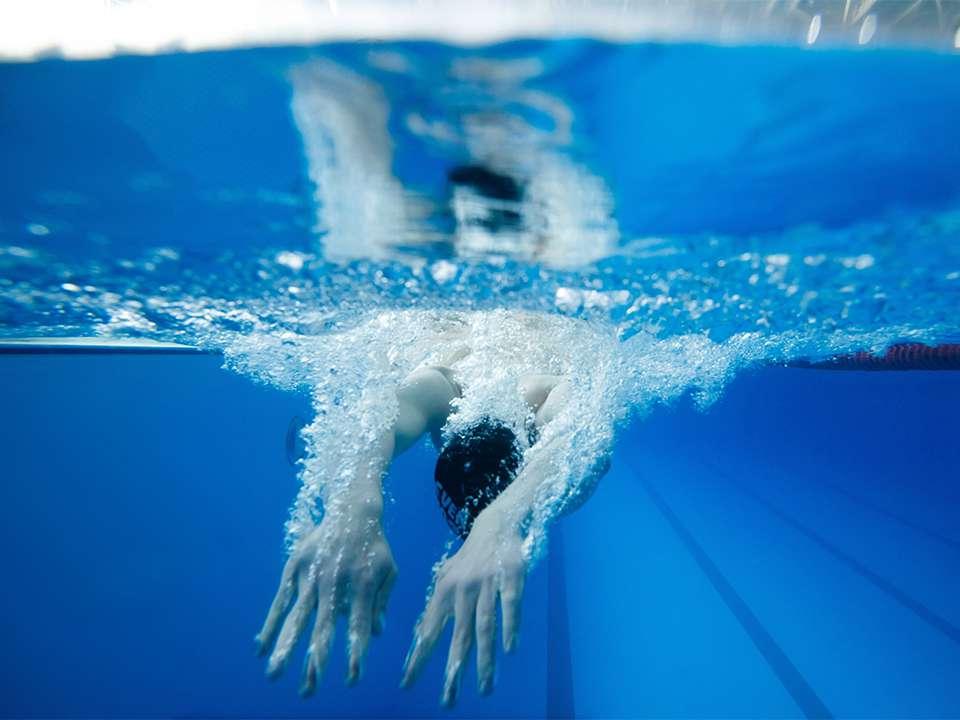 Підводне плавання