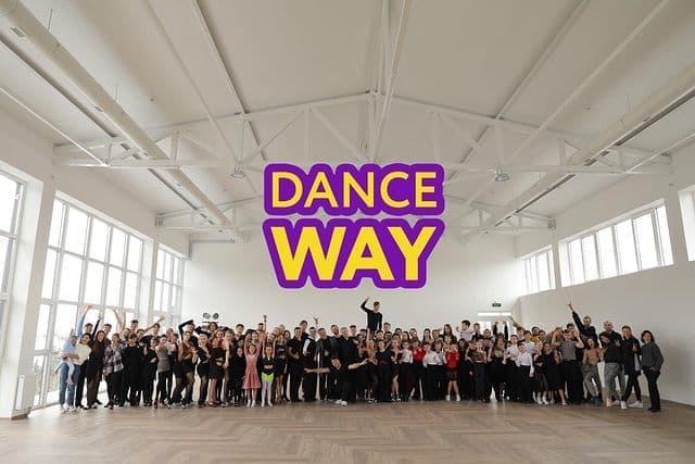 Dance Way Camp